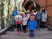 2017-04-15 Поздравление детей из приюта
