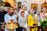 2018-07-08 Престольный праздник