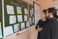 2019-03-21 Встреча с учениками МАОУ Домодедовской СОШ №2