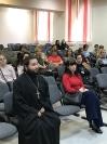 2019-03-21 Родительское собрание в МАОУ Домодедовской СОШ №2