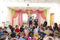 2019-04-29 Праздник Пасхи в детском саду №1