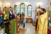 2019-09-22 Праздник Рождества Богородицы