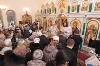 Освящение храма_22