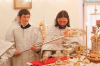 Освящение храма_30